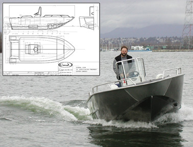sailboat construction plans